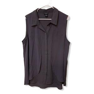 Like new Torrid blouse size 2